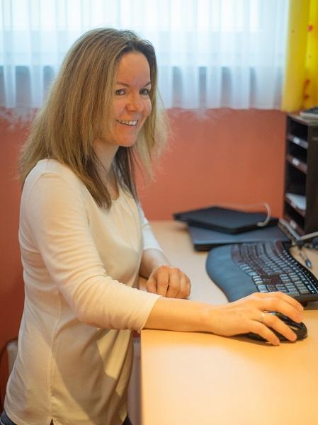 Monique Rudat
